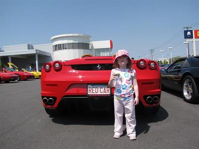 Ferrari 430 Spyder