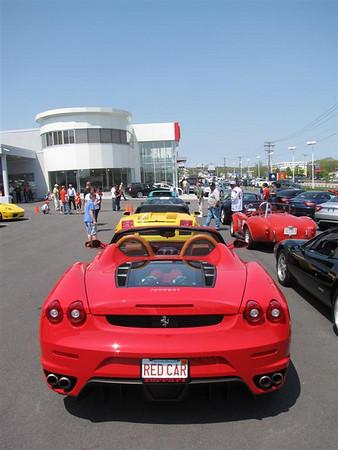 Ferrari of New England (Boch)