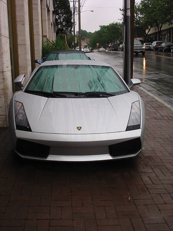 Carriage House Motor Cars - Lamborghini Gallardo