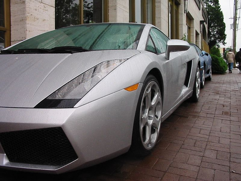 Carriage House Motor Cars - Lamborghini Gallardo