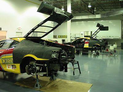 JMB Racing USA