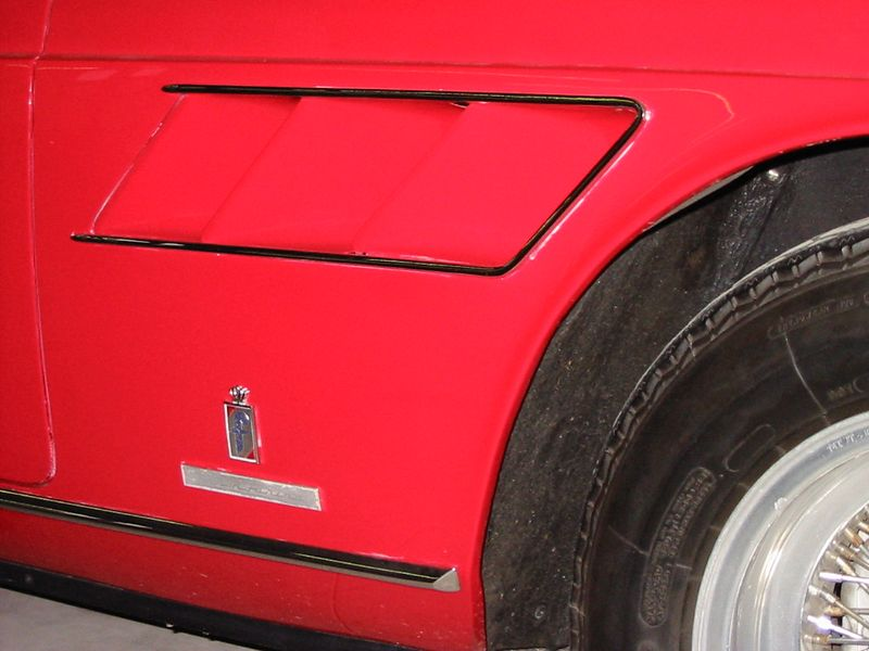 Ferrari 330 GTE