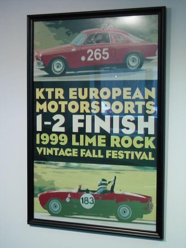KTR Performance celebrates their accomplishments