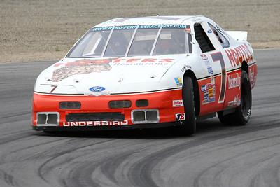 2007-04-21 SFR/SCCA Vintage Spring Sports Car Festival - Laguna Seca