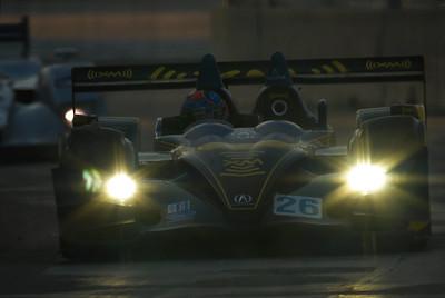 2007 Houston Grand Prix