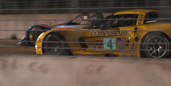 ALMS 2006 Houston Grand Prix