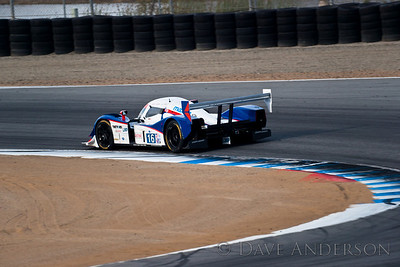 Car #16, Lola B09 86 Mazda(LMP), Dyson/Smith/Meyrick, 15th Overall(Mechanical, 220 Laps) 3rd in Class, Qualifying Time 1:12.338(New Qual. Lap Record), Best Race Lap 1:14.262(New Race Lap Record)