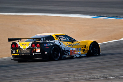 Car #4, Corvette ZR1(GT2), Beretta/Gavin, 7th Overall(227 Laps) 3rd in Class, Qualifying Time 1:23.101, Best Race Lap 1:23.853