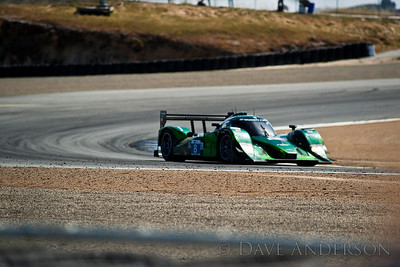 Car #8, Lola B09 60(LMP), Drayson/Cocker/Pirro, 31st Overall(Gearbox, 106 Laps) 5th in Class, Qualifying Time 1:16.297, Best Race Lap 1:15.085