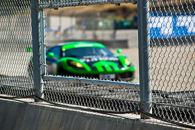 Car #02, Ferrari 430 GT(GT2), Brown/Cosmo, 28th Overall(194 Laps) 12th in Class, Qualifying Time 1:23.394, Best Race Lap 1:24.055