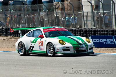 Car #54, Porsche 911 GT3 Cup(GTC), Pappas/J.Bleekemolen/S.Bleekemol, 17th Overall(219 Laps) 1st in Class, Qualifying Time 1:26.934(New Qual. Lap Record), Best Race Lap 1:27.279(New Race Lap Record)