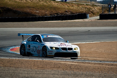 Car #90, BMW M3 GT(GT2), Mueller/Hand, 6th Overall(227 Laps) 2nd in Class, Qualifying Time 1:23.379, Best Race Lap 1:23.714