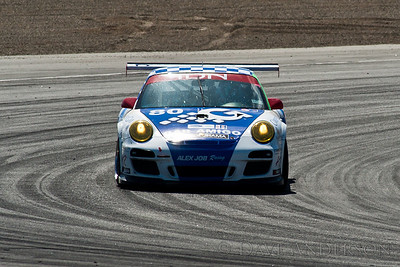 Car #80, Porsche 911 GT3 Cup(GTC), Gonzalez/Diaz/Junco, Jr, 20th Overall(217 Laps) 4th in Class, Qualifying Time 1:29.547, Best Race Lap 1:29.049