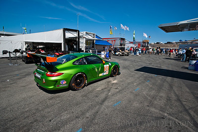 Car #34, Porsche 911 GT3 Cup(GTC) LeSaffre/(Faulkner*), 25th Overall(221 Laps), 3rd in Class, Qualifying Time 1:28.152 @91.397mph, Best Race Lap 1:29.152, Total Time 6:01:09.581(27 Laps Behind Lead)