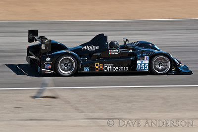Car #055, HPD ARX-01G(LMP2) (Tucker)/Bouchut*/Diaz, 4th Overall(241 Laps), 1st in Class, Qualifying Time 1:16.688 @105.059mph, Best Race Lap 1:16.867, Total Time 6:01:35.034(7 Laps Behind Lead)