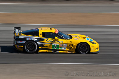 Car #3, Chevrolet Corvette ZR1(GT) (Beretta*)/Milner, 18th Overall(235 Laps), 7th in Class, Qualifying Time 1:23.566 @96.412mph, Best Race Lap 1:24.513, Total Time 6:02:36.858(13 Laps Behind Lead)