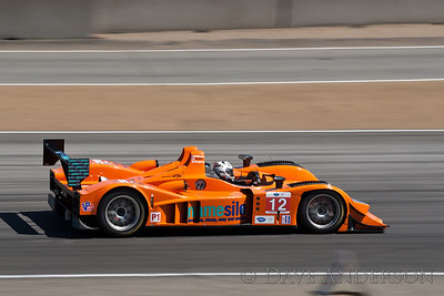 Car #12, Lola B06 10(LMP1) (Burgess*)/McMurry/Willman, 26th Overall(220 Laps), 4th in Class, Qualifying Time 1:18.379 @102.793mph, Best Race Lap 1:19.966, Total Time 5:32:14.079(28 Laps Behind Lead) (Mechanical)