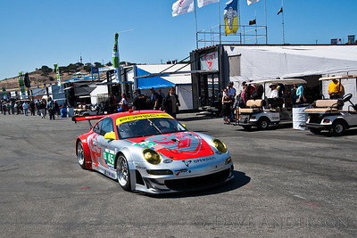 Car #45, Porsche 911 RSR(GT) Bergmeister/(Long*), 11th Overall(236 Laps), 1st in Class, Qualifying Time 1:23.368 @96.641mph, Best Race Lap 1:24.112, Total Time 6:02:00.420(12 Laps Behind Lead)