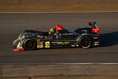 Car #63, Oreca FLM09(LMPC) (Lux*)/Julian/Guasch, 5th Overall(241 Laps), 1st in Class, Qualifying Time 1:19.423 @101.442mph, Best Race Lap 1:20.437, Total Time 6:01:53.946(7 Laps Behind Lead)