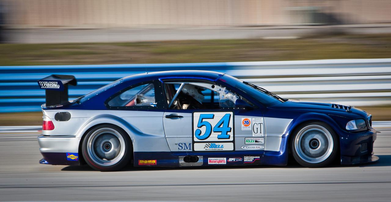 2001 BMW M3 V8