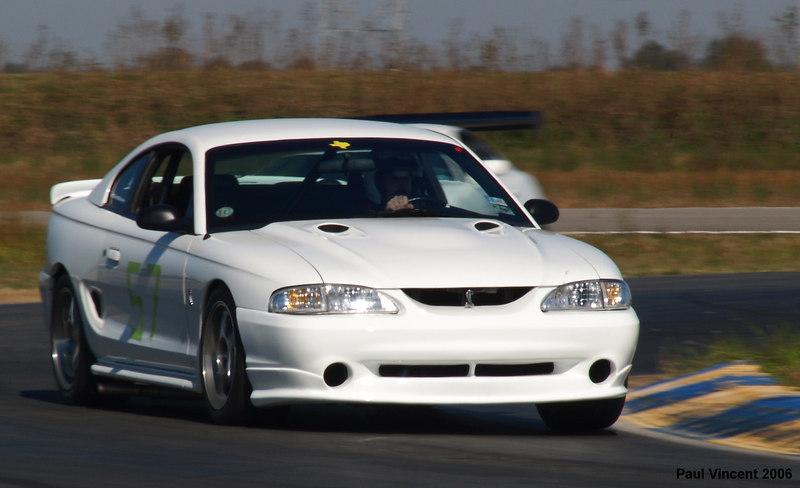 Mustang57B