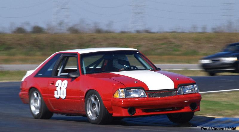 Mustang38D