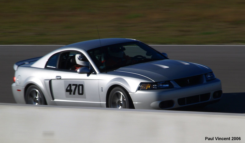 Mustang470B