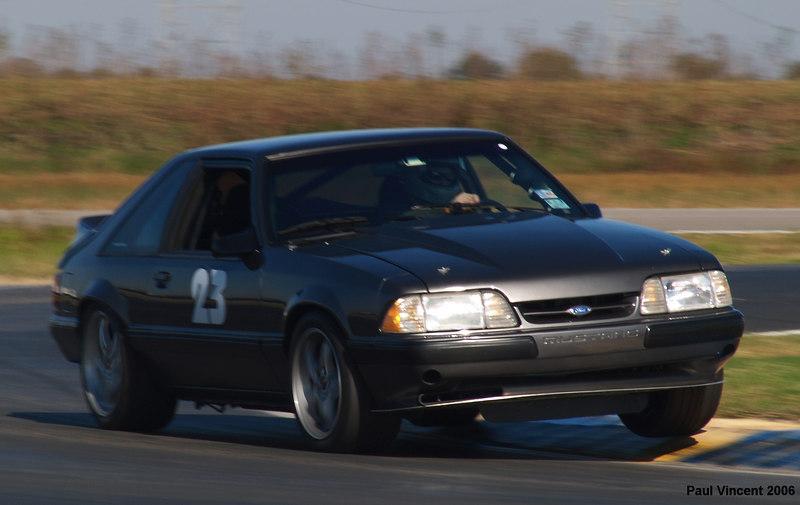 Mustang23C