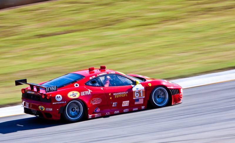 Risi Competicione Ferrari