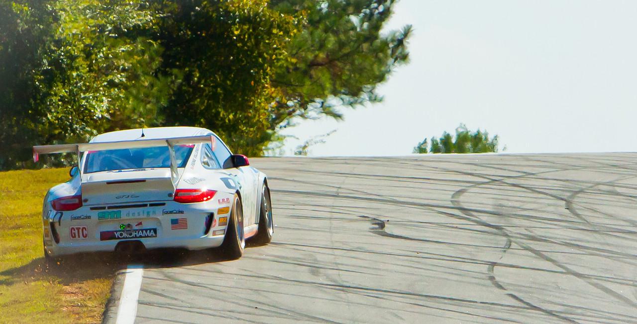 Porsche GTe Cup