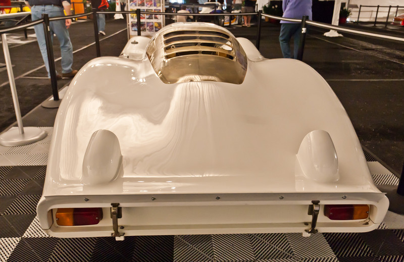 1968 Porsche 907 -- Elford/Hermann/Neerpasch/Siffert/Stommelen. Porsche finished 1,2,3