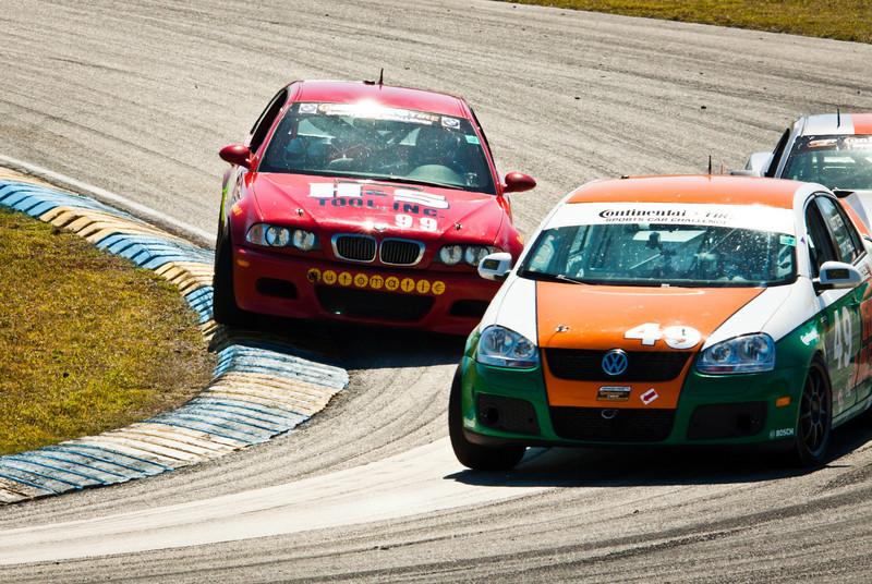 Tight Racing Continental Series