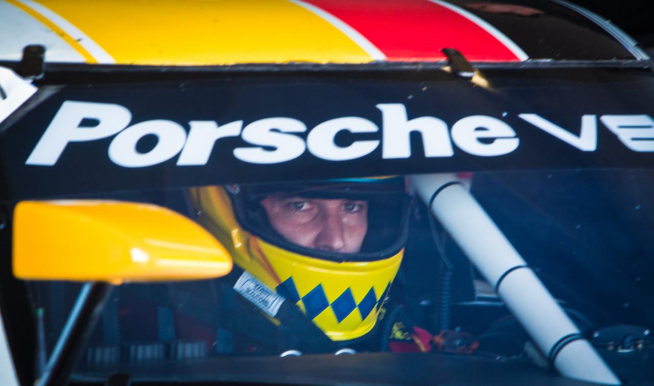 Joao Barbosa, Action Express Motorsports Porsche