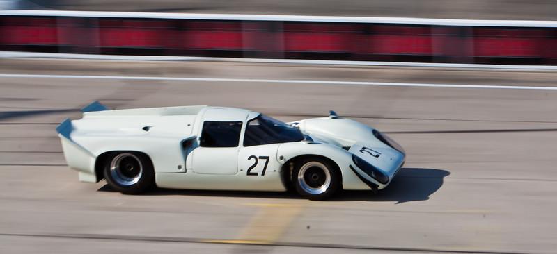 Lola T70 Mk 3