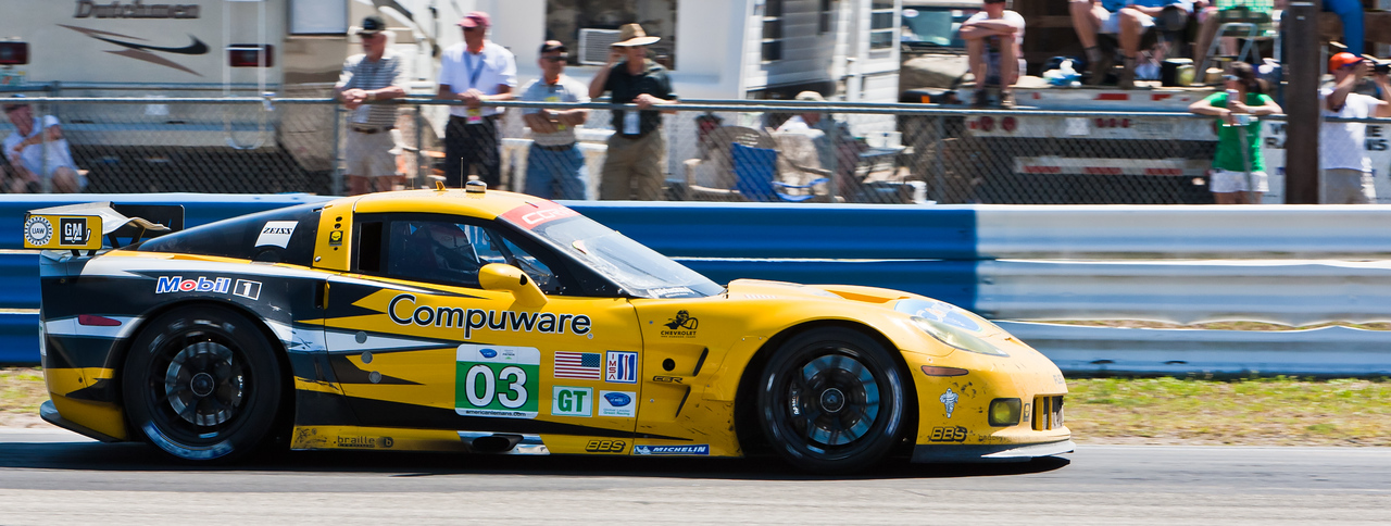 Corvette Racing C6-ZR1