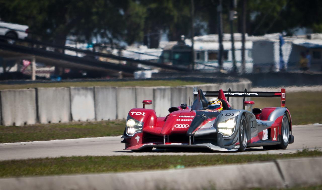Audi Sport Team Joest R15+