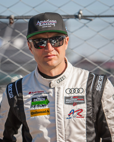 Townsend Bell, Alex Job Racing