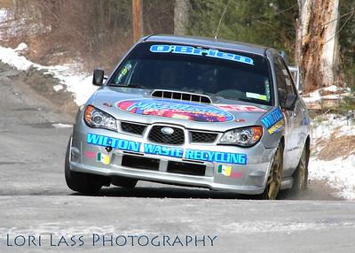 Rally NY 2011 Tarmac