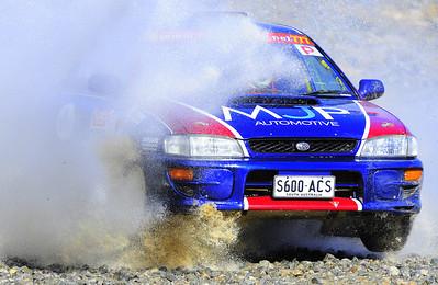 :: Rally SA - 2009 ::