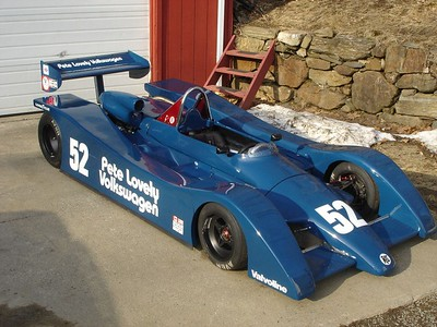 153, Can Am