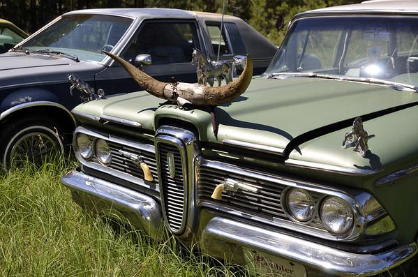 Rambler Ranch 2011