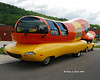 The wienermobile stopped by work.  So I had to take some pictures.