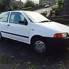 1995 Fiat Punto 1.1 S