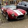 2011 AK Sports Cars Cobra Replica