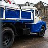 Bedford or Morris Truck