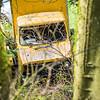 Freight Rover 255 Van