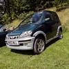 2003 Microcar Virgo Prestige HSE Auto