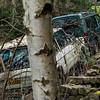 Land Rover Discovery Three Door