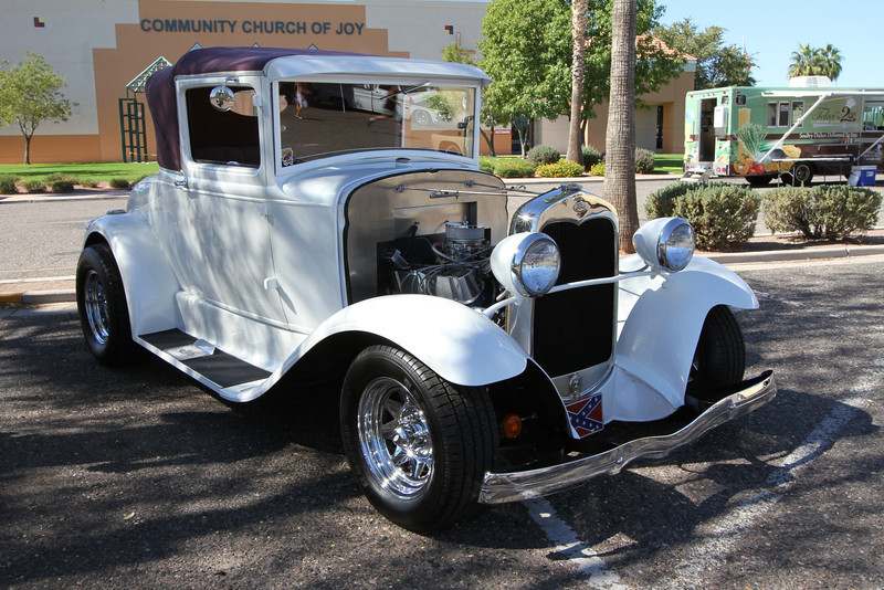 Redeemed Car Club's 20th Anniversary Celebration, Car Show & Toy Drive