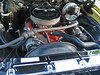 Less Than 1,000 Miles On Rebuilt 350 Motor